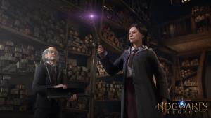 """เกมโลกพ่อมดแฮรีพอตเตอร์ """"Hogwarts Legacy"""" ประกาศเลื่อนไปปี 2022"""