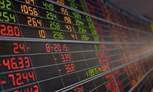 หุ้นปิดเช้าลบ 6.69 จุด แรงขาย DELTA กดตลาด รอลุ้นมาตรการกระตุ้น ศก.สหรัฐฯ