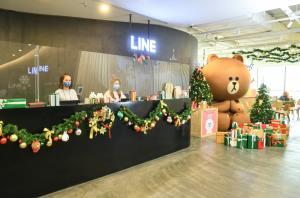 LINE วางเป้าเป็นอันดับ 1 บริษัทที่คนไทยอยากทำงานด้วยมากที่สุด ชูวัฒนธรรมเปิดกว้างสำหรับคนรุ่นใหม่