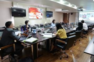 'อาเซียน'ประชุมนัดแรก หลังบรูไนฯรับไม้ต่อประธานอาเซียน
