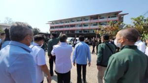 อึ้ง! เผยคนไทยตกค้างบ่อนเมียวดีอาจถึง 2 พันคน ข้ามแดนกลับแล้ว 125 เจอติดโควิดเกินครึ่ง