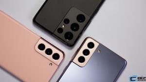 สัมผัสพร้อมเจาะลึกรายละเอียด Samsung Galaxy S21 ทั้ง 3 รุ่น ปรับดีไซน์กล้องครั้งใหญ่ รองรับ S Pen ไม่แถมอะแดปเตอร์