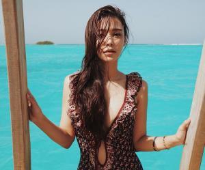 ศิตา ชู นักแสดงดีกรีนักเรียนนอก สู่ความเซ็กซี่เกินต้าน