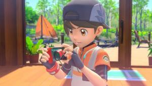 """เกมถ่ายรูป """"New Pokemon Snap"""" ลงเครื่องสวิตช์ 30 เม.ย.นี้"""