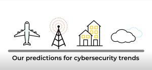 5G ติด Top 4 ภัยไอทีต้องระวังตลอดปี 64 (Cyber Weekend)