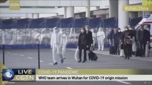 ยังไม่จบ! สหรัฐฯ อ้างได้ข้อมูลใหม่ชี้ไวรัสโควิด-19 หลุดมาจากห้องแล็บจีน
