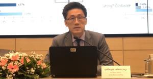 ไพบูลย์  นลินทรางกูร  ประธานกรรมการสภาธุรกิจตลาดทุนไทย