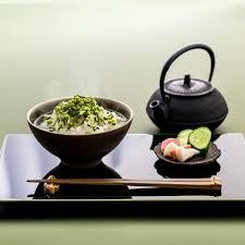 MUSASHI-มิยาโมโตะ มุซาชิ ภาค 2 น้ำ ตอน ข้าวชงน้ำชากับผักดอง