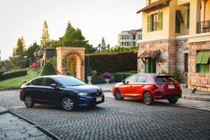 ฮอนด้า ครองอันดับ 1 ตลาดรถยนต์นั่งปี 2563 พร้อมยกระดับการขายและงานบริการด้วยกลยุทธ์ด้านดิจิทัล