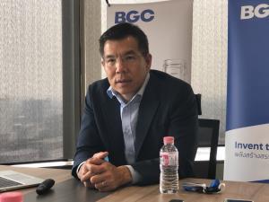 BGC ลุ้นตลาดบรรจุภัณฑ์แก้วปีนี้สู่ภาวะปกติ