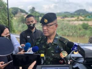 ทบ.ให้กองทัพ-รัฐบาลถกตัดงบอาวุธ 65 ช่วยโควิด ส่วนของปี 64 ผ่านขั้นตอนไปแล้ว