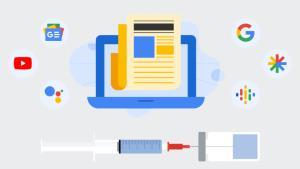 Google ตั้งกองทุนต้านข้อมูลปลอมวัคซีนโควิด-19 มูลค่า 3 ล้านเหรียญ