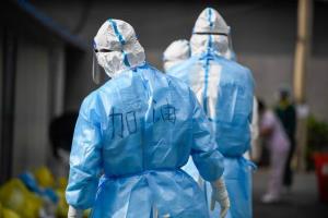จี๋หลินพบ 'ป่วยโควิด-19 ไร้อาการ' หนึ่งคน แพร่เชื้อสู่คนนับร้อย