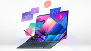 'เอซุส' ส่งโน้ตบุ๊ก 2 จอ ZenBook Duo 14 และโน้ตบุ๊กหน้าจอ OLED เตรียมวางขายในไทย เริ่มต้น 28,900 บาท