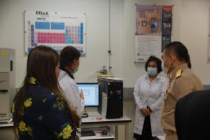 ก.อุตฯ ไฟเขียว มี.ค.รับรองห้องแล็บทดสอบกัญชาเป็นรายแรกของไทย