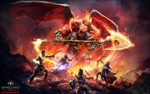 """Dungeons & Dragons เตรียมทำซีรีส์คนแสดงจากผู้สร้าง """"จอห์นวิค"""""""