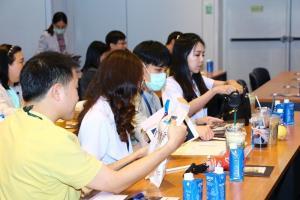 ประชุมวิชาการให้ความรู้ภาวะหยุดหายใจขณะหลับจากการอุดกั้น จัดโดย สมาคมโรคจากการหลับแห่งประเทศไทย