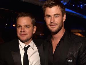 """""""แมตต์ เดมอน"""" บินกักตัวออสเตรเลียร่วมวงเป็นหนึ่งในนักแสดง Thor : Love and Thunder"""