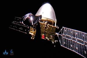 จีนชวนชาวโลกโหวตชื่อ 'ยานสำรวจพื้นผิวดาวอังคาร'