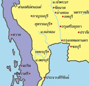 หัวอกคนไทยที่ติดไปกับการเสียดินแดน! หนีกลับมาเมืองแม่ก็กลายเป็นคนไร้สัญชาติ!!