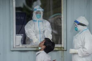 สัญญาณเริ่มดี! พม่าเผยจำนวนผู้ติดเชื้อโควิด-19 รายใหม่ลดลงตลอด 1 เดือน