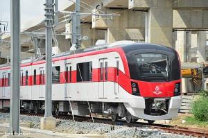 """เคาะแล้ว! ค่าตั๋วรถไฟฟ้าสีแดง 14-42 บาท นั่งยาว """"รังสิต-บางซื่อ-ตลิ่งชัน"""" 13 สถานี"""