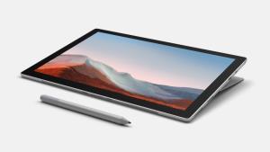 เป็นครั้งแรกที่ Surface Pro 7+ จะมาพร้อมกับคุณสมบัติ Windows Enhanced Hardware Security ที่เปิดใช้งานนอกรอบได้