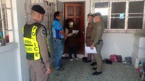 ตร.ทางหลวงตามจับถึงบ้านพัก หญิงวัย 58 ถูกออกใบสั่งกว่า 200 ใบไม่ยอมเสียค่าปรับ
