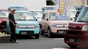 ญี่ปุ่น เร่งเครื่องพลังงานสีเขียว! ตั้งเป้าปี 2050 ใช้พลังงานทดแทนเกินครึ่ง ขีดเส้นแบนรถใหม่เติมน้ำมัน ปี 2030
