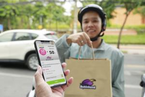 AIS ให้ลูกค้าแลกพอยท์รับส่วนลดสั่งอาหารผ่าน Robinhood