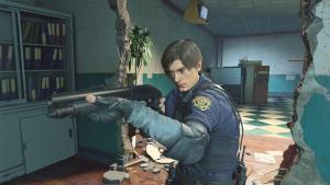 Re:Verse Resident Evil