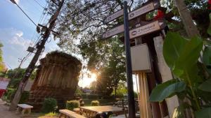 """เตรียมเปิด """"ถนนสายวัฒนธรรมท่ามะโอ"""" อีกครั้ง ภายใต้มาตรการป้องกันโควิด-19"""