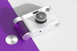 """สายแฟและคนเล่นกล้องฟิลม์ต้องจัด """"Balenciaga Film Camera"""""""