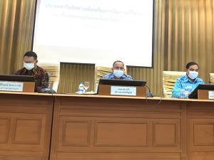 เอกชนภูเก็ตขอให้ยกเลิกกักตัวคนมาจากกรุงเทพฯ ดึงคนไทยเที่ยวตรุษจีน ชงภูเก็ตโมเดลรอบใหม่ เปิดรับต่างชาติตุลาคมนี้เฉพาะคนที่ฉีดวัคซีน