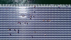 ภาพ : เพจ กฟผ. การไฟฟ้าฝ่ายผลิตแห่งประเทศไทย