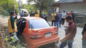 รวบแล้วมือฆ่าพ่อค้าน้ำเต้าหู้ที่บ้านภรรยาใน กทม.