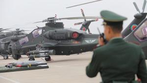 """ไต้หวันโวยจีนส่ง """"เครื่องบินรบ"""" รุกล้ำอาณาเขตมากเกินปกติ"""