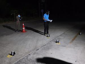 ยิงสนั่นดับ 2 ศพ ในสถานีขนส่งแห่งที่ 2 กลางเมืองภูเก็ต