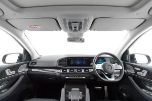 เมอร์เซเดส-เบนซ์  เปิดตัวSUV 7 ที่นั่ง GLS 350 d 4MATIC AMG Premium รุ่นประกอบในประเทศ ใส่ Option จนล้น สนนราคา  6,499,000 บาท