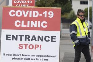 ยังไม่จบ! นิวซีแลนด์พบผู้ติดเชื้อโควิดในชุมชนรายแรกรอบหลายเดือน