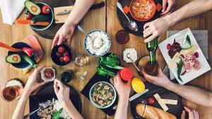 กระแสความนิยมของธุรกิจอาหารในอนาคต