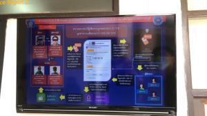 ตร.ภาค 5 รวบแก๊งไต้หวันร่วมคนไทยส่ง SMS อ้างธนาคารหลอกข้อมูลเหยื่อและรหัส OTP ดูดเงินเกลี้ยง
