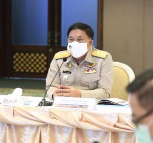 กทม.ห่วงใยประชาชน ชวนเตรียมพร้อมป้องกันอัคคีภัยช่วงเทศกาลตรุษจีน 64