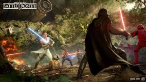 "EA เผยยอดโหลด  ""Star Wars Battlefront II"" ทะลุ 19 ล้านช่วงแจกฟรี"