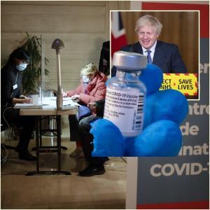 """<b><Font color = blue>In Clip: </font></b>ตะวันตกกักตุน! EU เล็งจำกัดส่งออกวัคซีนโควิด-19 ออกนอกยุโรป """"อังกฤษ"""" ขู่ฟ่อไม่พอใจทันที"""