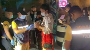 จับคนไทย-ต่างชาติ 111 คน บนเกาะพะงัน จัดปาร์ตี้ฉลองร้านเปิดครบ 5 ปี ในพื้นที่ควบคุมแพร่เชื้อโควิด