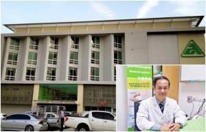 """""""โรงพยาบาลลานนา"""" จ่อนำเข้าวัคซีนโควิดรับบริการฉีดคนเชียงใหม่"""