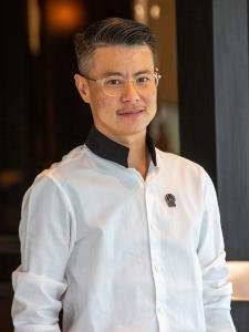 มร.ฮาชิ หยิน (Hachi Yin) ประธานเจ้าหน้าที่บริหาร ยูโทเปีย คอร์ปอเรชั่น
