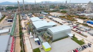 ธุรกิจเคมิคอลส์ เอสซีจี เปิดตัว Chemical Recycling เปลี่ยนพลาสติกใช้แล้วเป็นวัตถุดิบตั้งต้นสำหรับโรงงานปิโตรเคมี