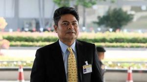 """""""เทพไท"""" ชี้เลือกตั้งซ่อมเมืองคอน ปชช.ต้องการวัดความนิยมของรัฐบาลกับฝ่ายค้าน หลังอภิปรายไม่ไว้วางใจ"""